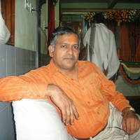 Vembu Chandrasekaran
