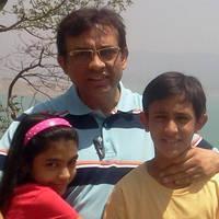 Shashank Shankar Shrivastava