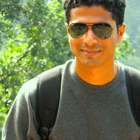 Vishal Anvekar