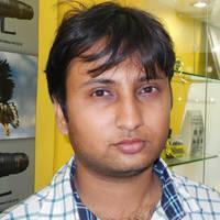 Priyobrata Sinha