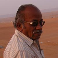 Narayanan Chandrasekaran