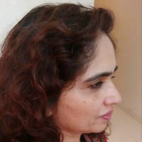 Varsha Shirvekar