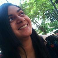 Aditi Hegde