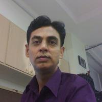 Hitesh Desai