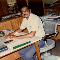 Nagendra Prasad K R