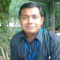 Deepak Bhadouria