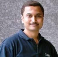 Vaibhav Deodhar