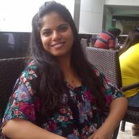 Isha Dhiman