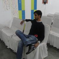 Nishant tiwari