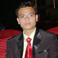 Prerit gangwal