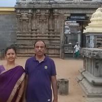 Malathy Vijayaraghavan