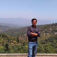 Rishikesh Mishra