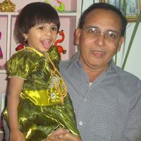 Guru raj Sandur