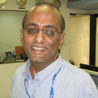Navin Raghuvanshi
