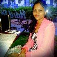 Tanu Thakur