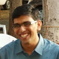 Rasesh Mori