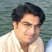 Raghu Dharmendra