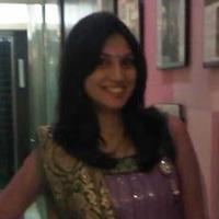Paulomi Chokshi
