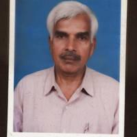 Parameswarn Madangarli