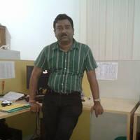 Giridhar Rao