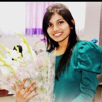 Priyanka Gangwar