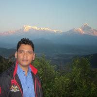 Bharat Chand