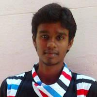 Theepak Rajan