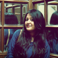 Rashmila Das