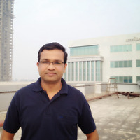Vijay Bhoite
