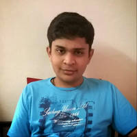 Shaunak Thakar