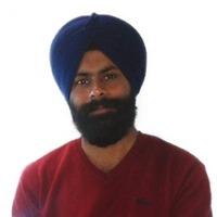 Harinder Sethi