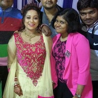 Sanchari Bhowmick
