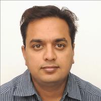 Mahesh Deshmukh