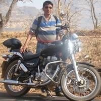 Jitendra Budnur