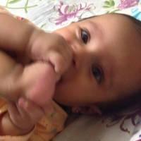 Mugdha Argade