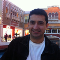 Behram Kotwal
