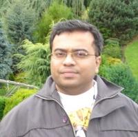 Mayur Nagvekar