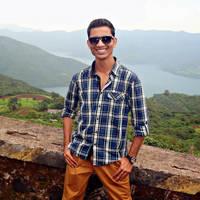 Gaurav Andhansare