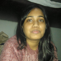 Monalisa Chakraborty