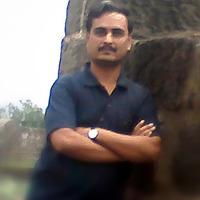 Sachin pande