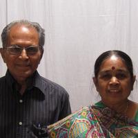 Upendraroy Nanavati