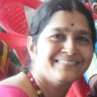 Jayashree Prasad
