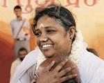 View Sri Mata Amritanandamayi Devi 's profile