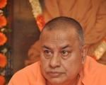 View Swami Sarvalokanandaji Maharaj's profile