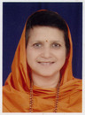 Swamini Atmaprajnananda Saraswati