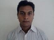 Tirthankar Talukdar