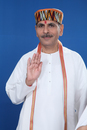 Sri Sudhanshuji Maharaj