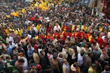 Kumbh: Mother Of All Gatherings