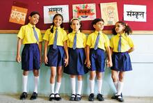 Read full spiritual article: Why Learn Sanskrit?