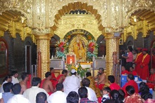 Read full spiritual article: The Miracles Of Shirdi